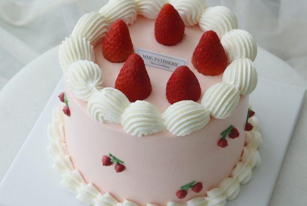 Strawberry Shortcake Class
